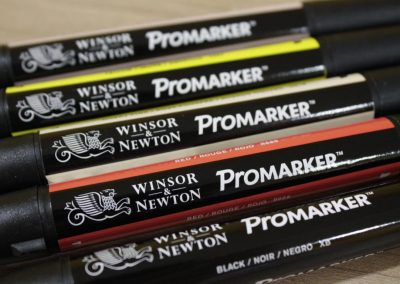 PROMARKER WINSOR & NEWTON